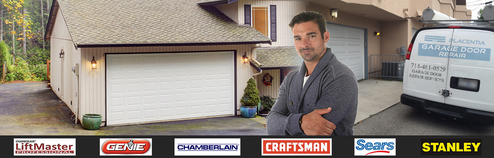 garage door repair placentia ca quick response